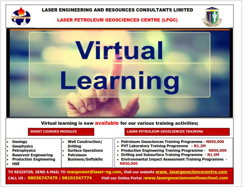 VIRTUAL LEARNING JOW AVAILABLE!!!!