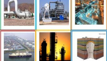 NATURAL GAS  ENGINEERING COURSES